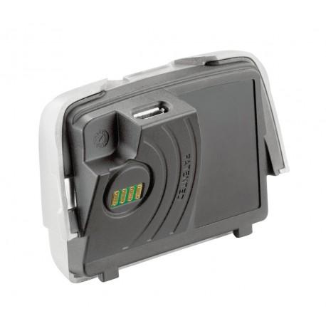 Petzl - Accu Reactik / Reactik compatible Tikka R+ / Tikka RXP - Rechargeable battery