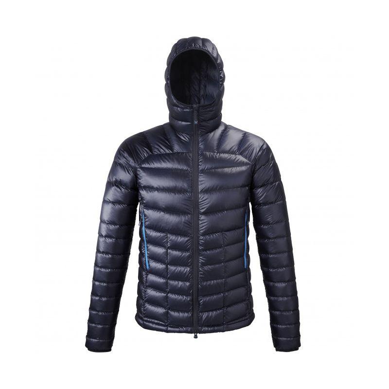 Millet Trilogy Diamond Down Hoodie - Insulated jacket - Men's