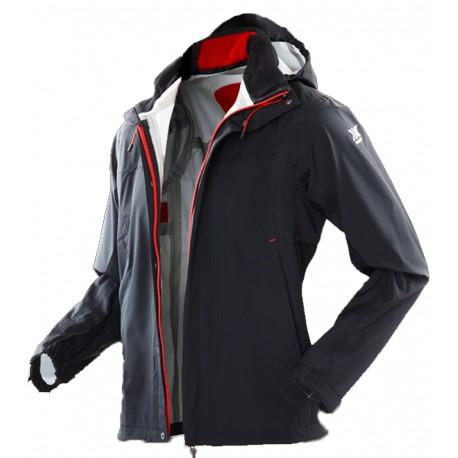 X-Bionic - Daily Shell - Outdoor Jacket - Men's