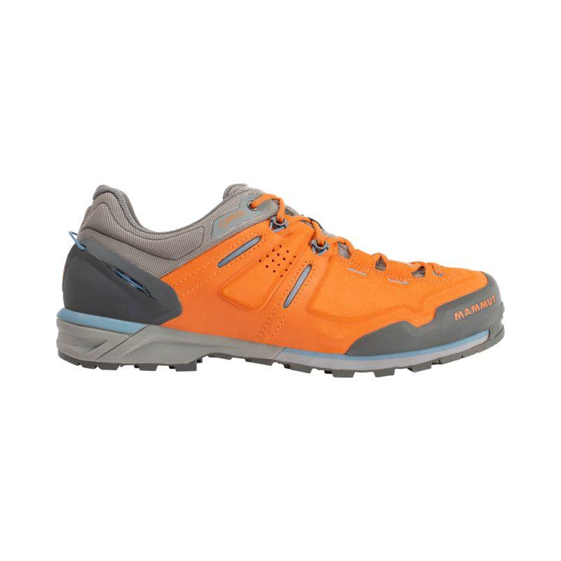 Mammut - Alnasca Low GTX® Men - Walking Boots - Men's