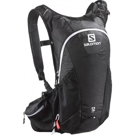 Salomon - Agile 12 Set - Hydratation pack