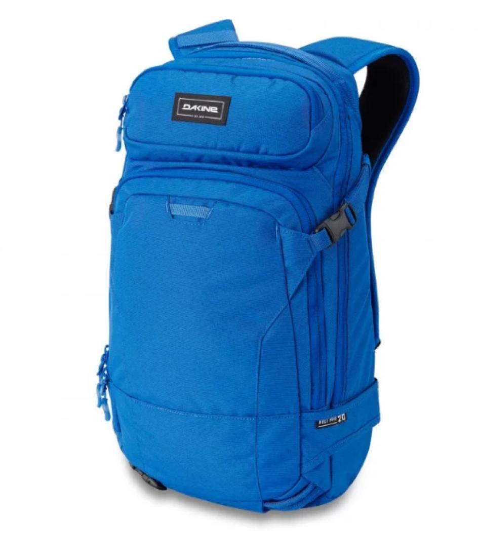 Dakine - Heli Pro 20L - Ski touring backpack