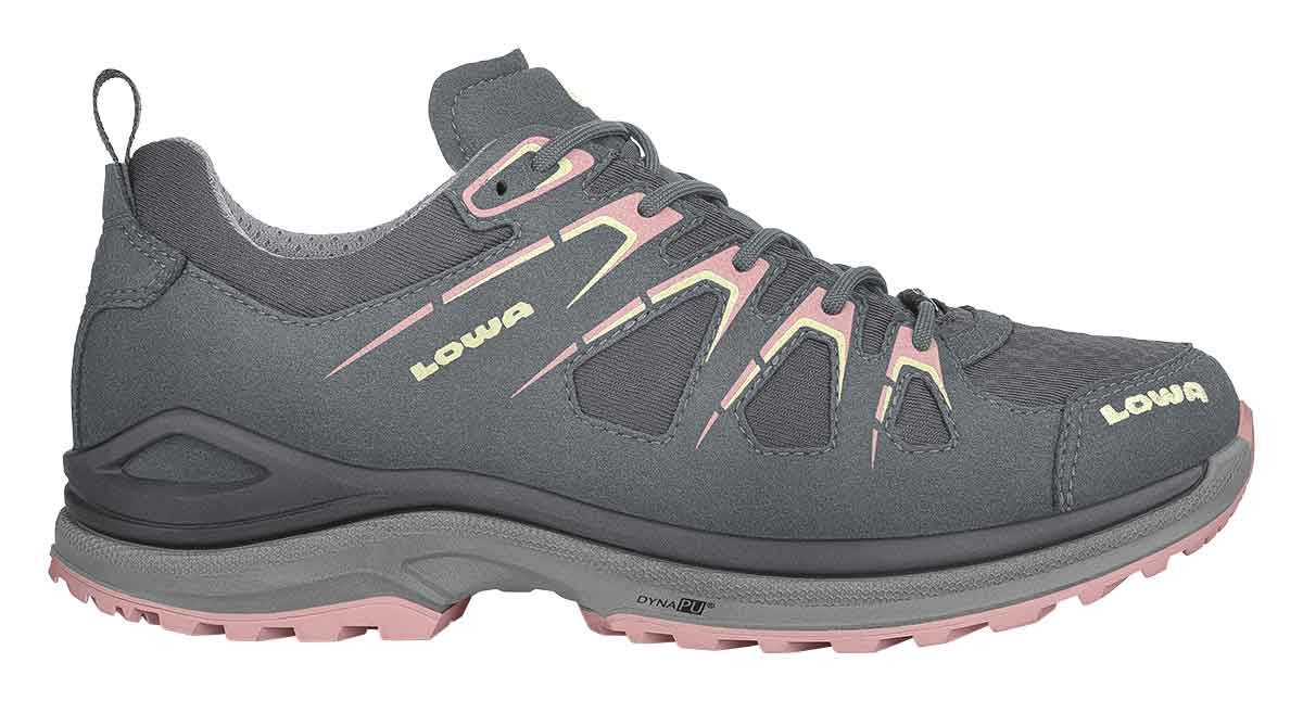 Lowa - Innox Evo GTX Lo - Walking Boots - Women's