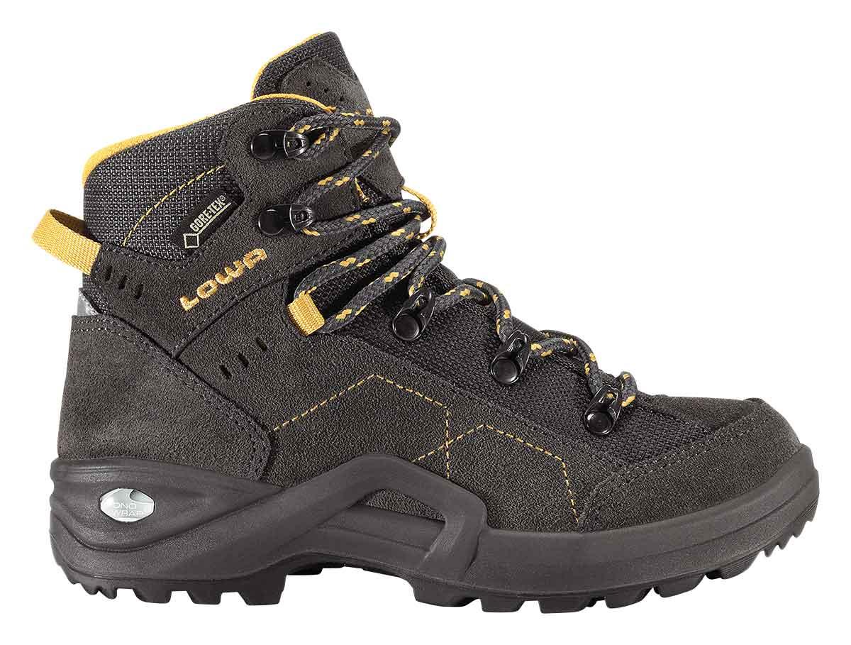 Lowa - Kody III GTX® Mid - Walking Boots - Kids'