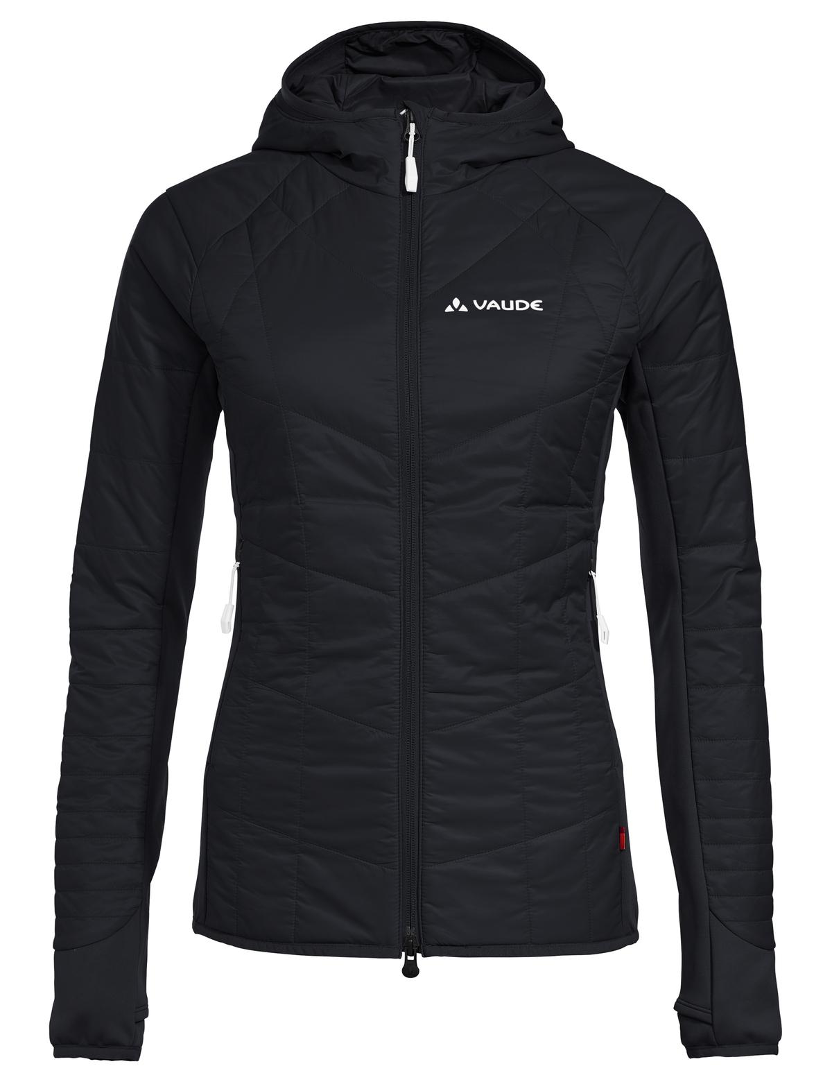 Vaude Women's Sesvenna Jacket III - Softshell jacket  - Women's