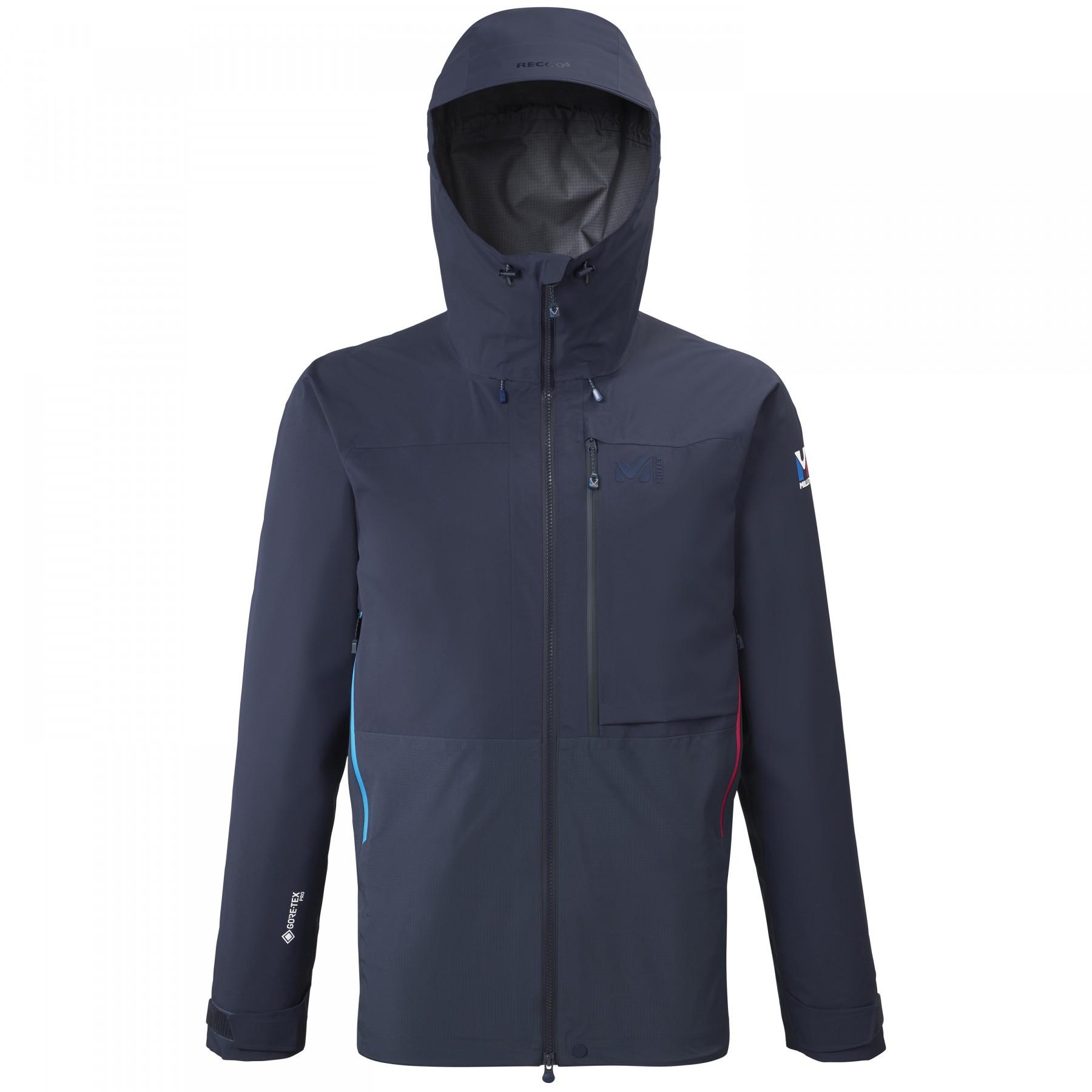 Millet Trilogy Edge Gtx Pro J M - Hardshell jacket - Men's