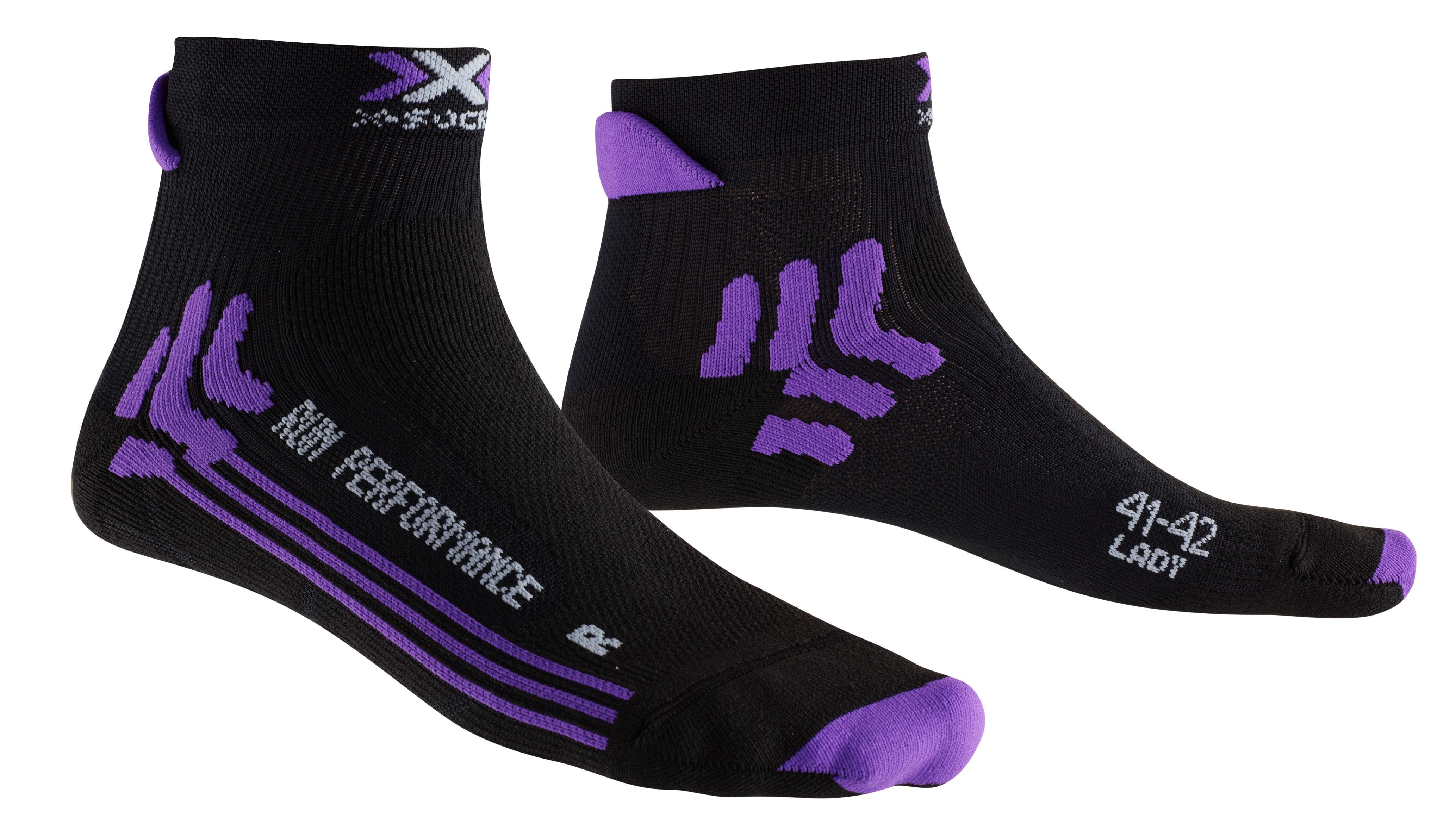 X-Socks - Run Performance Lady - Socks - Women's