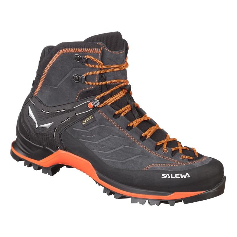 Salewa - Ms Mtn Trainer Mid GTX - Hiking Boots - Men's