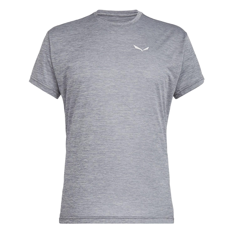 Salewa - Puez Melange Dry - T-Shirt - Men's