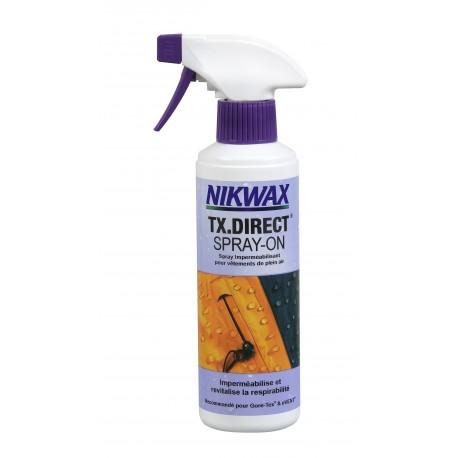 Nikwax - TX. Direct Spray-On - DWR Spray