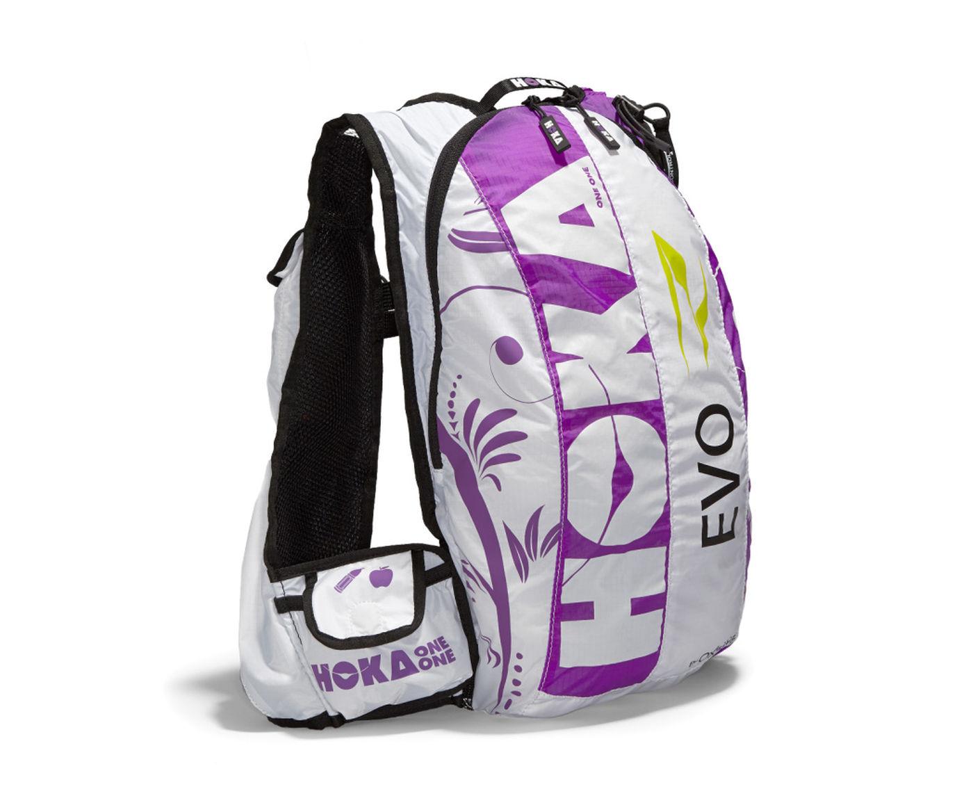 Hoka - Evo Race 17 L - Trail running backpack - Women's