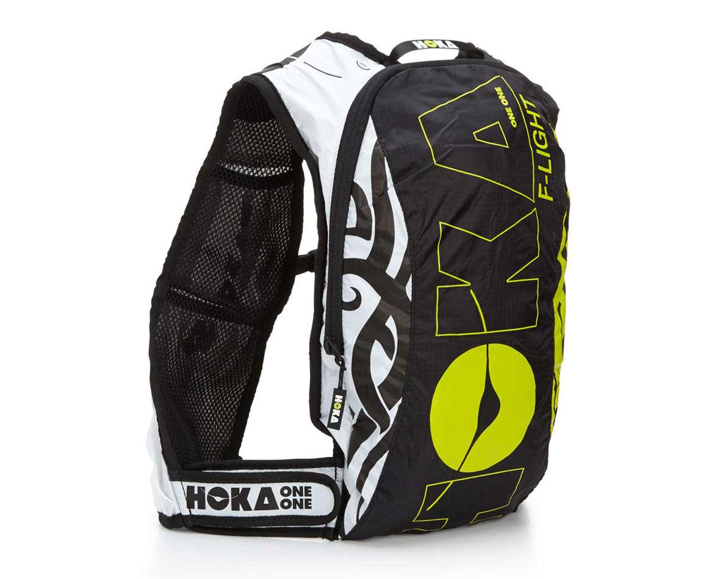 Hoka - F-Light 7 L Pack - Hydratation pack