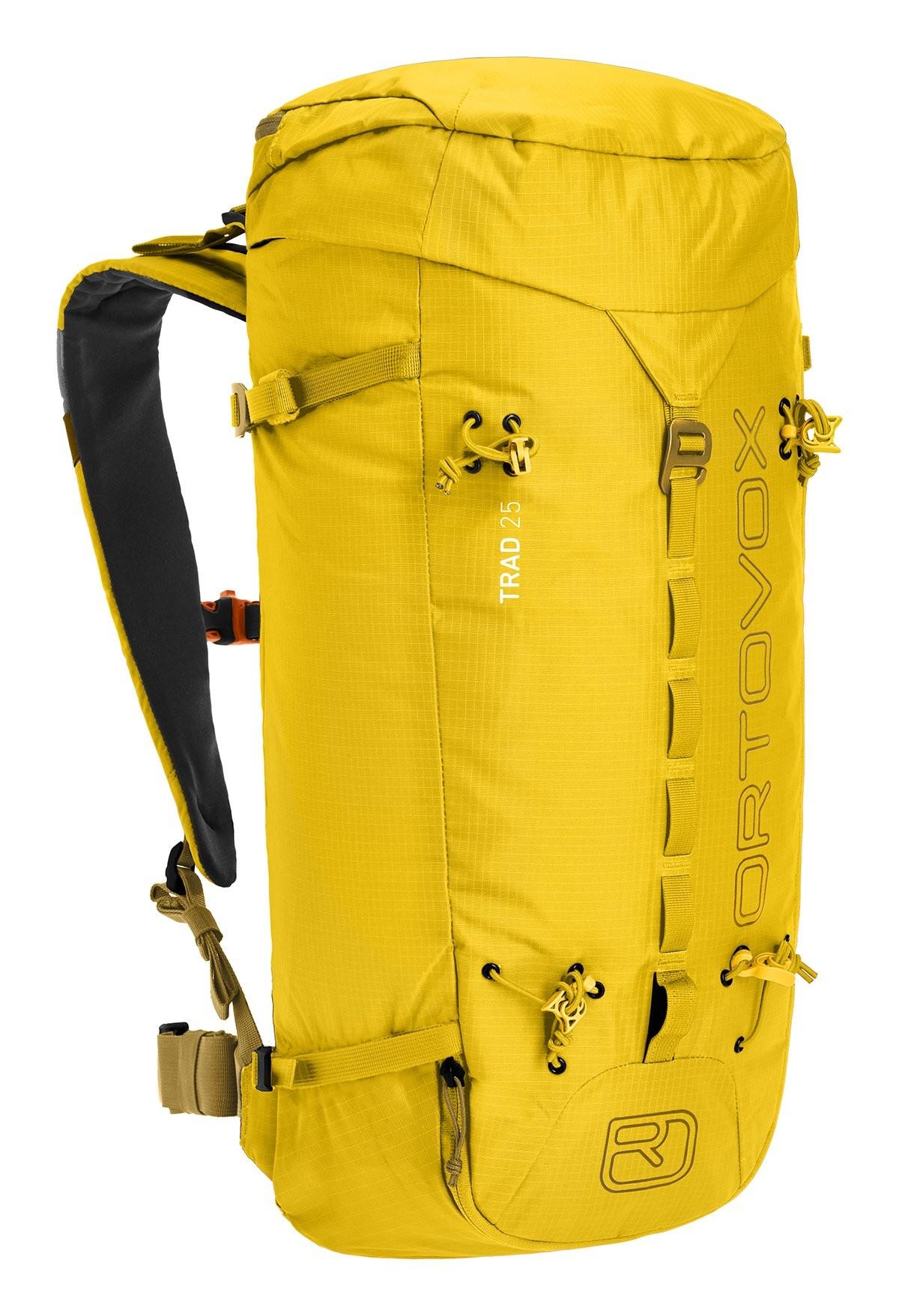 Ortovox Trad 25 - Climbing backpack