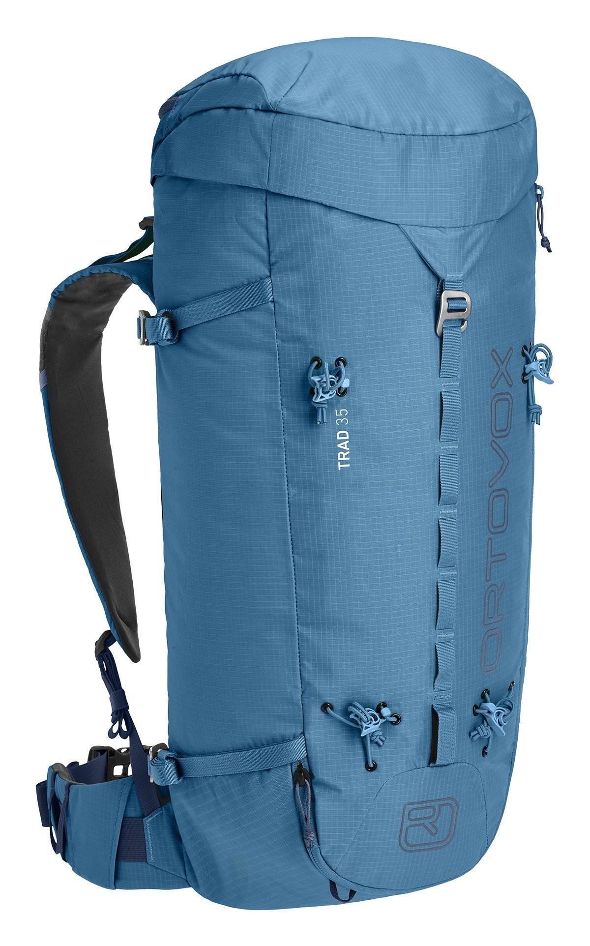 Ortovox Trad 35 - Climbing backpack