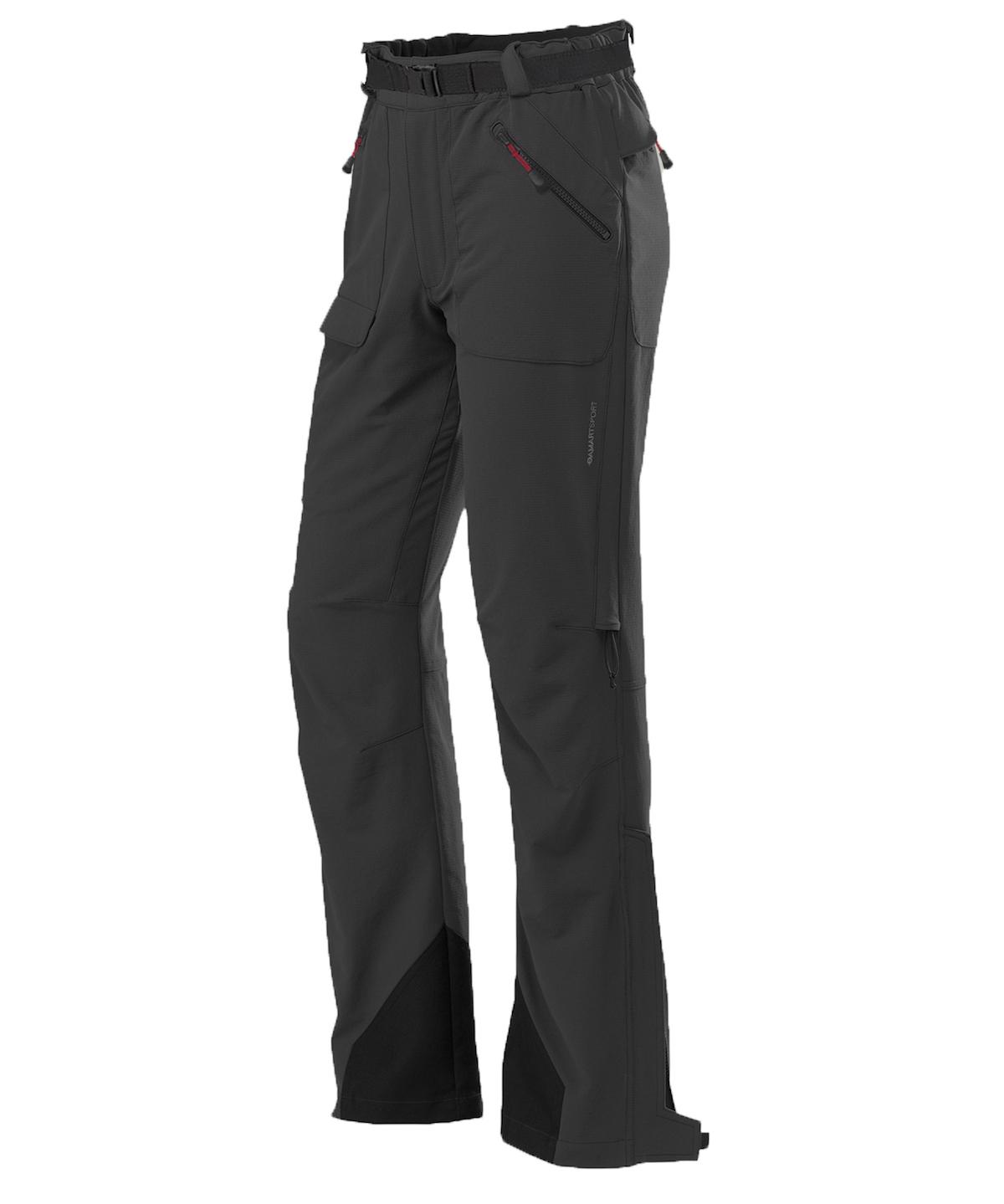 Damart Sport - Pantalon randonnée chaud déperlant homme