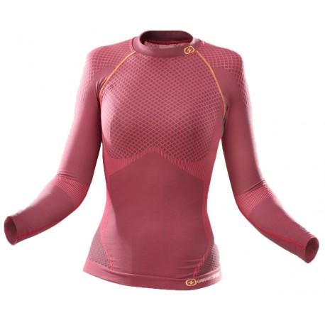 Damart Sport - Activ Body 3 - T-Shirt - Women's