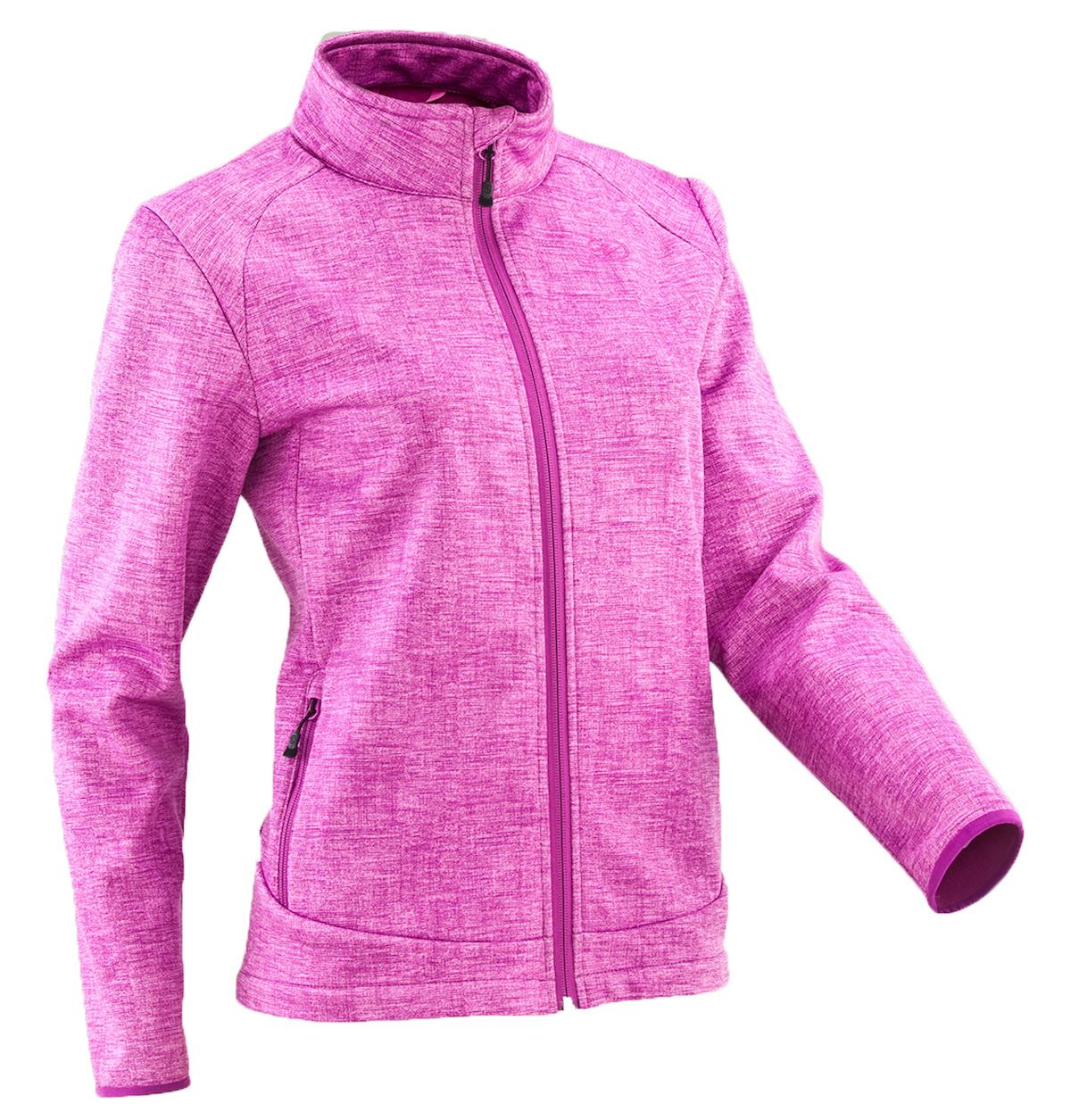 Damart Sport - Soft Shell imperméable et respirante - Softshell jacket  - Women's