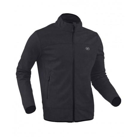 Damart Sport - Waterproof and breathable Softshell jacket - Softshell jacket - Men's