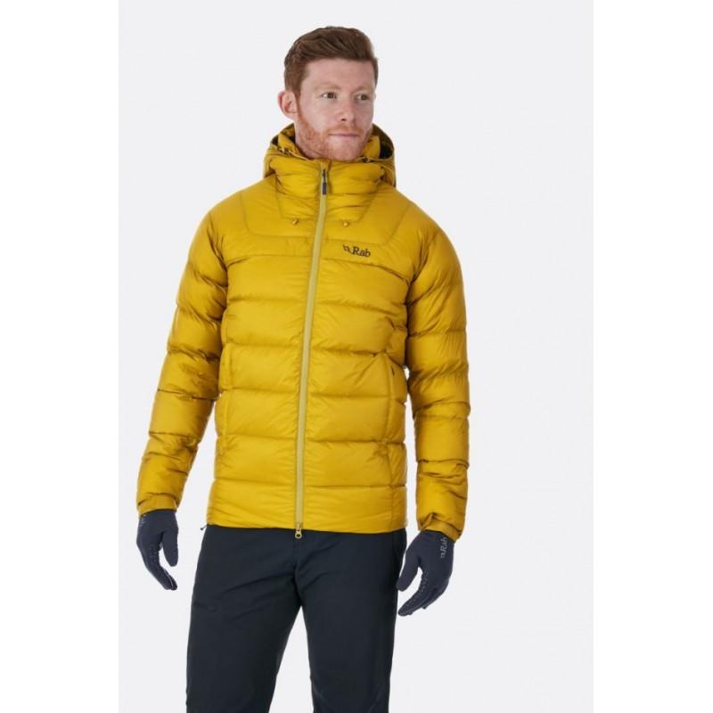 Rab Axion Jacket - Down jacket - Men's