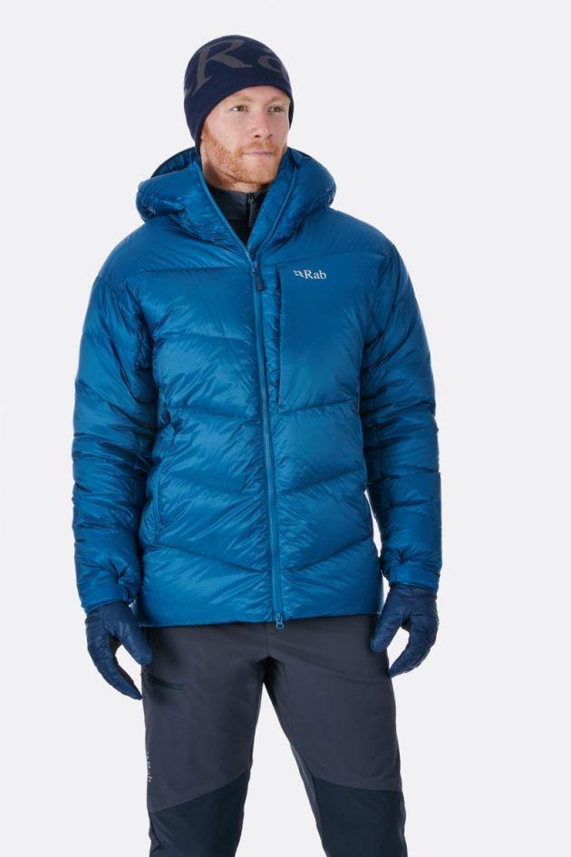 Rab Positron Pro Jacket - Down jacket - Men's