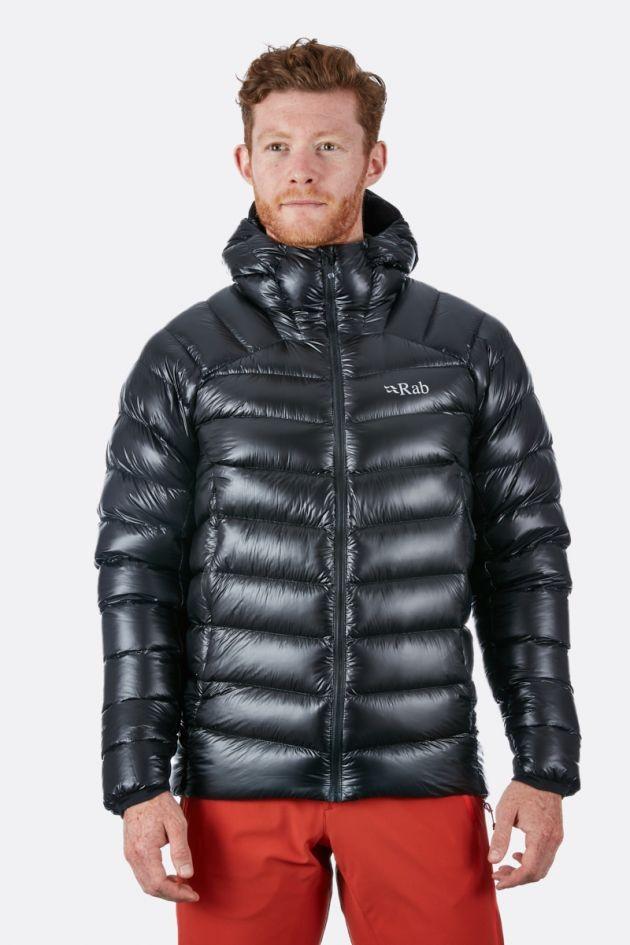 Rab Zero G Jacket - Down jacket - Men's