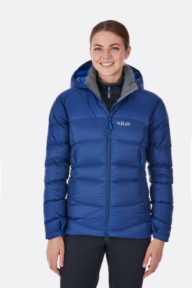 Rab Ascent Jacket - Down jacket - Women's