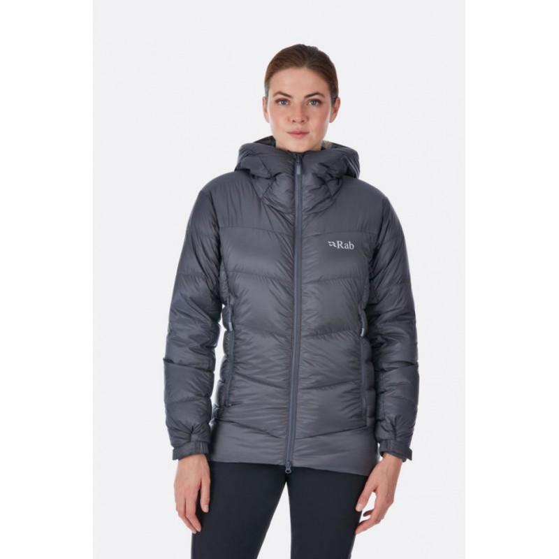 Rab Positron Pro Jacket - Down jacket - Women's