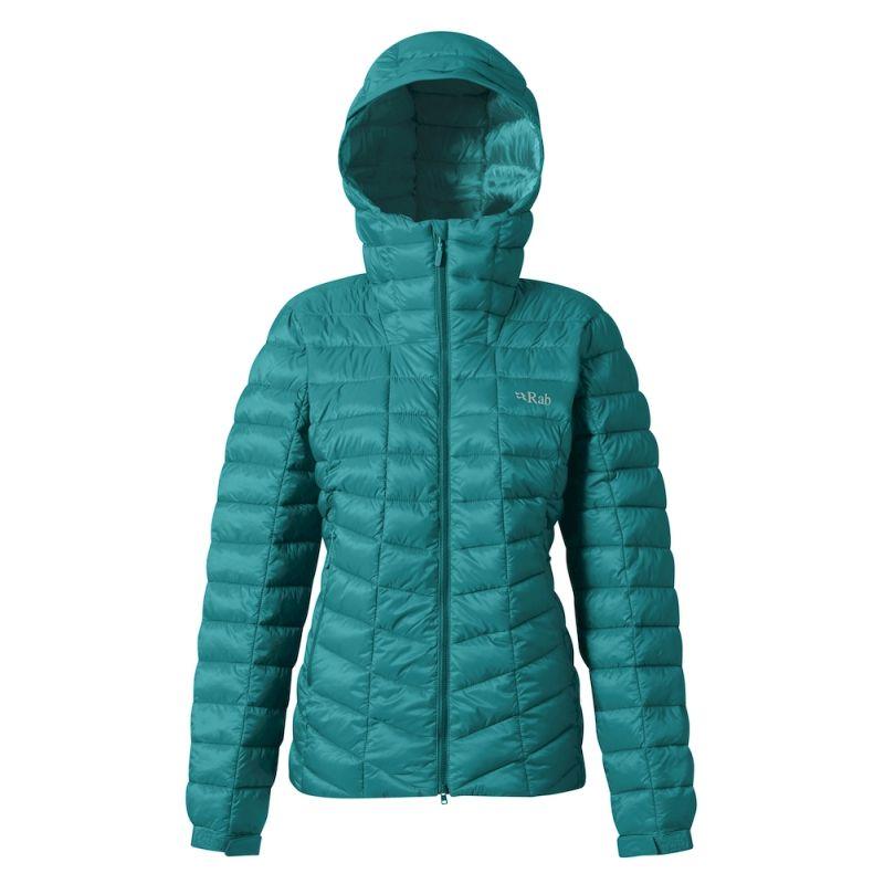 Rab Nebula Pro Jacket - Insulated jacket - Women's