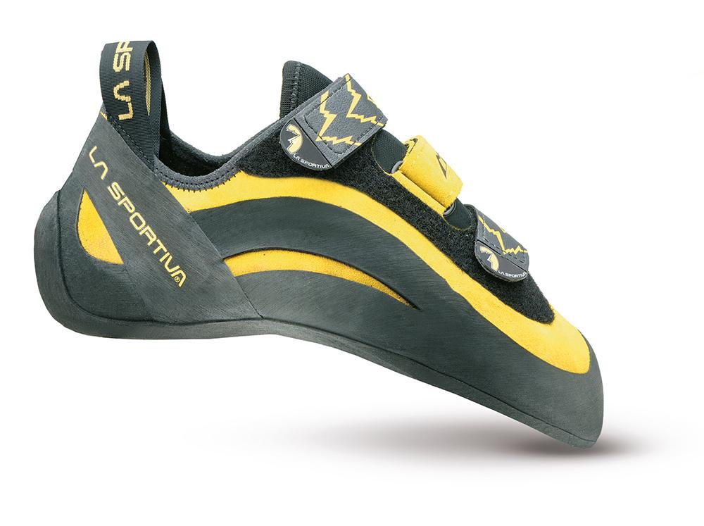 La Sportiva - Miura Vs - Climbing shoes - Men's