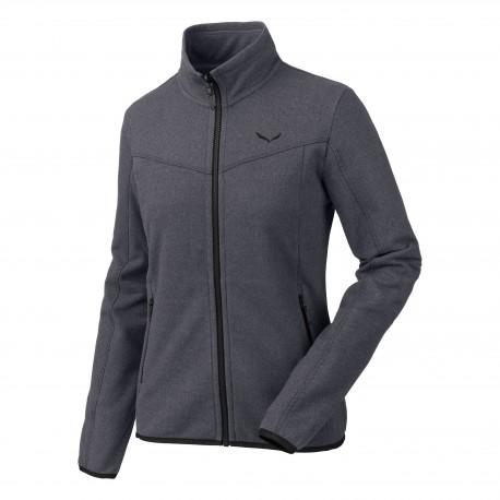 Salewa - Fanes Full-Zip - Fleece jacket - Women's