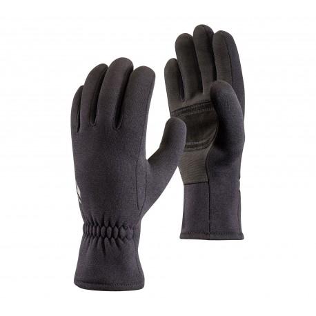 Black Diamond - Midweight Screentap Fleece - Gloves