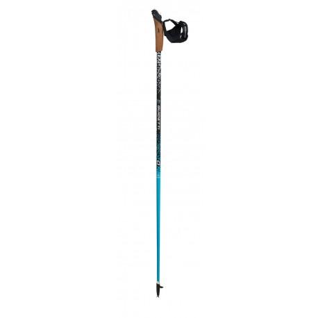 Guidetti - Vent des Fjords Ultra Tech 70 - Nordic walking poles
