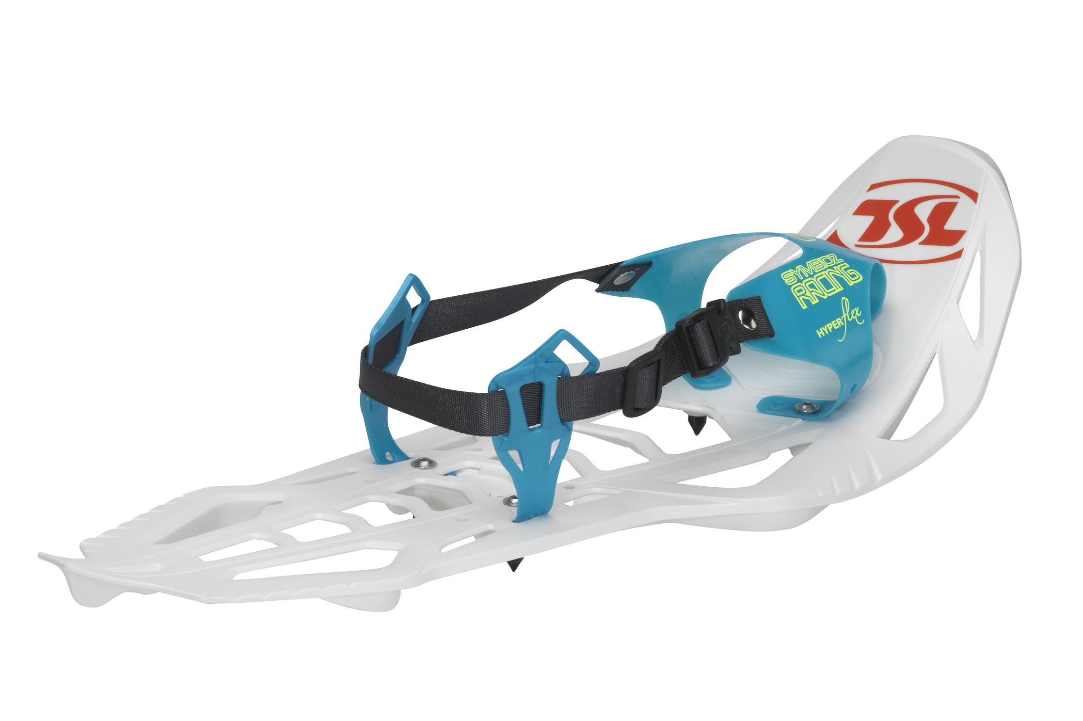 TSL Outdoor - Hyperflex TSL Symbioz Racing - Snowshoes