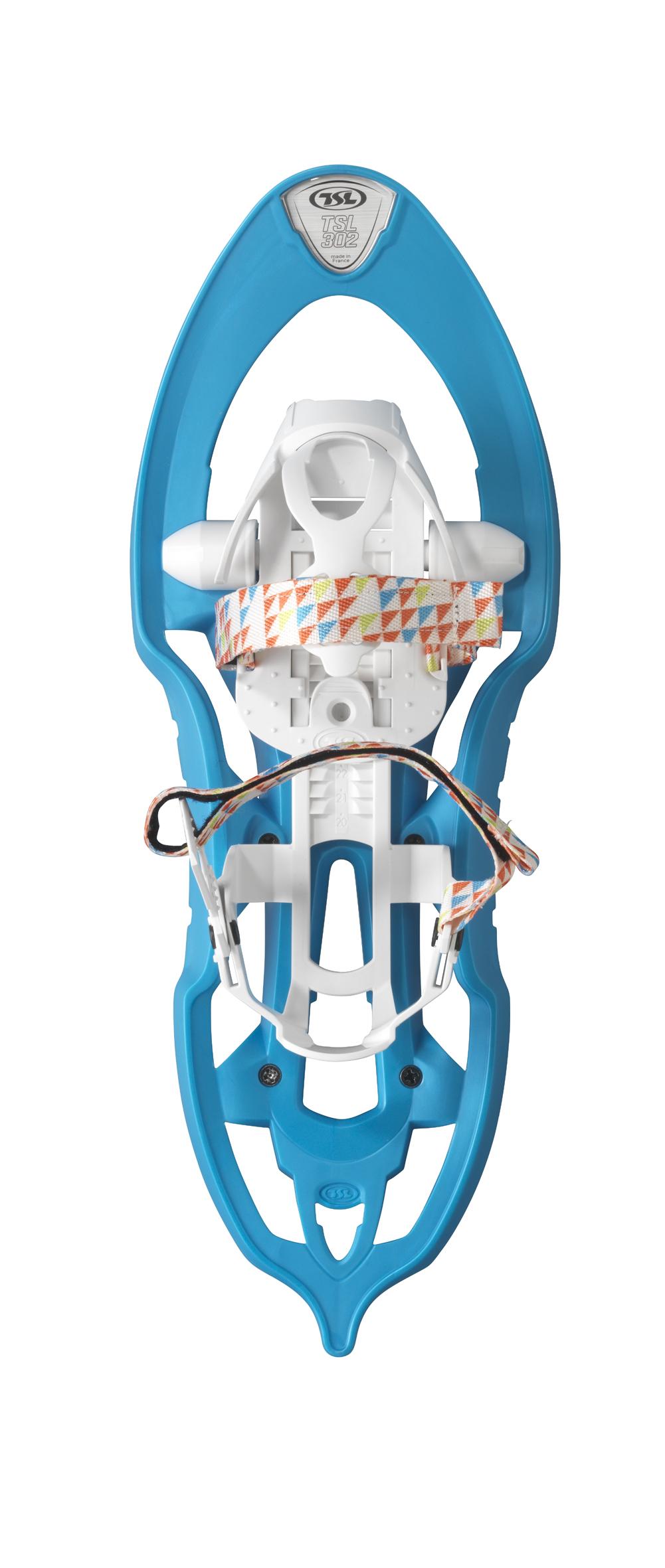 TSL Outdoor - Composite TSL 302 Freeze - Snowshoes