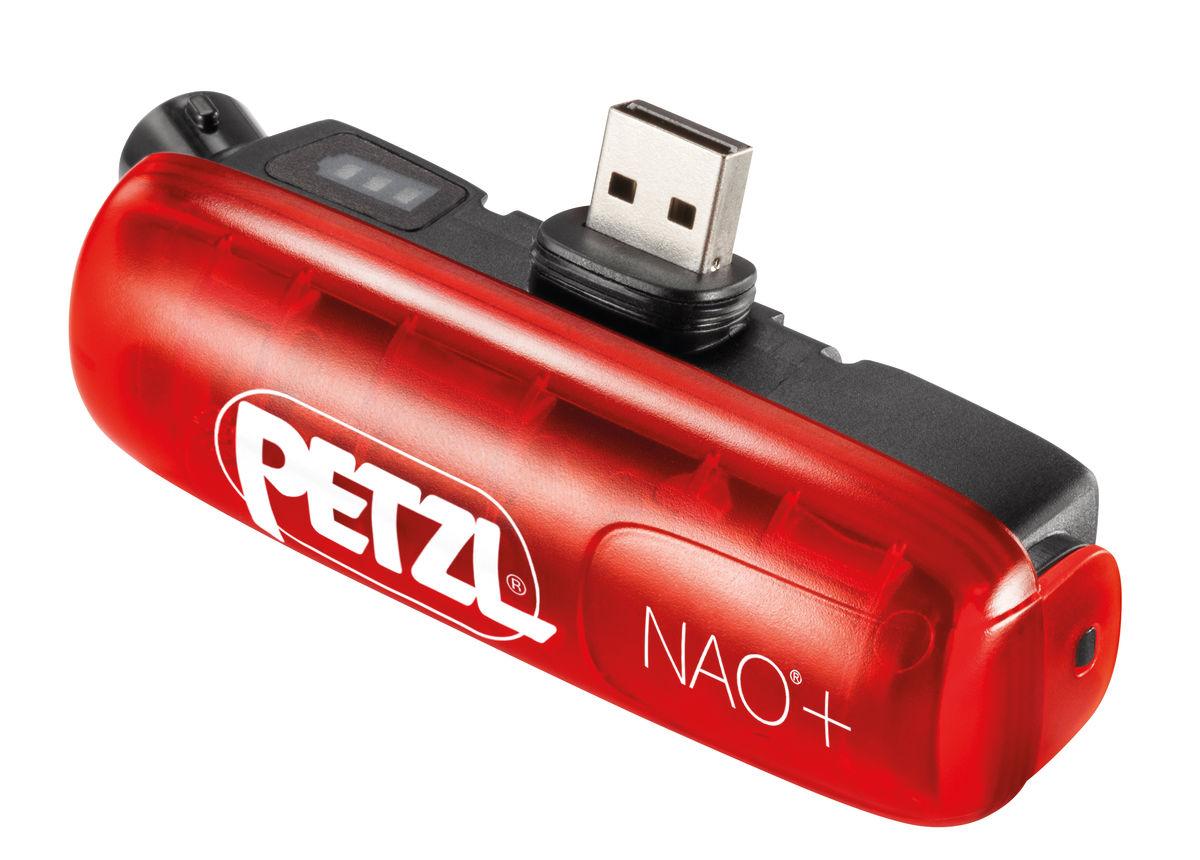 Petzl - Accu Nao® +