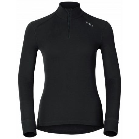 Odlo - Warm - T-Shirt - Women's