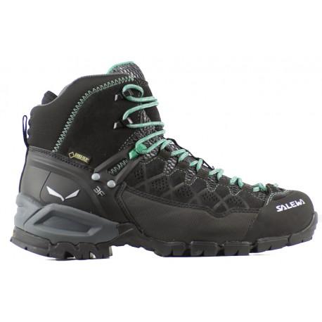 Salewa - WS Alp Trainer Mid GTX® - Hiking Boots - Women's
