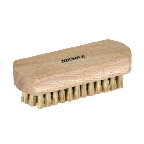 Nikwax - Brush Set for Walking boots - Shoe care product