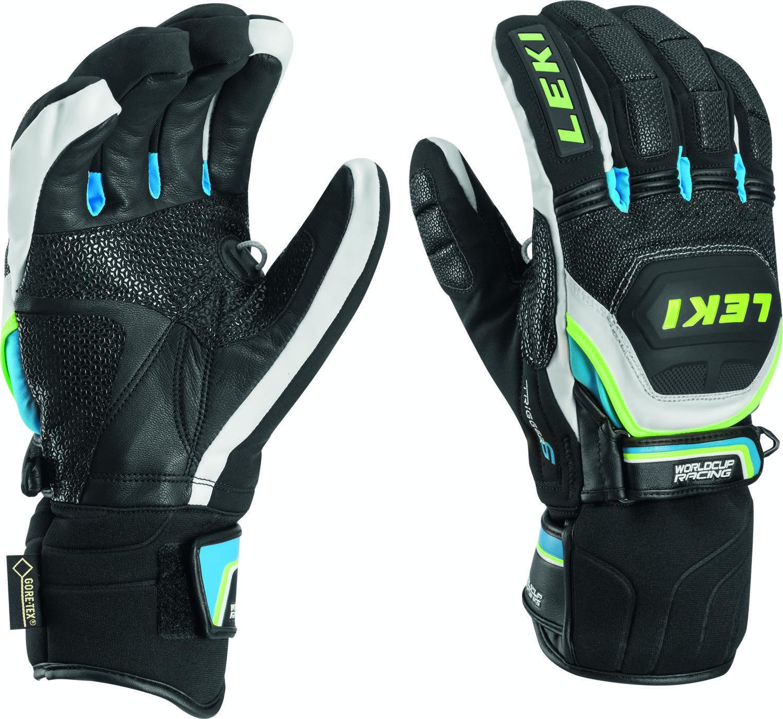 Leki - Worldcup Race Coach Flex S GTX - Gloves - Men's