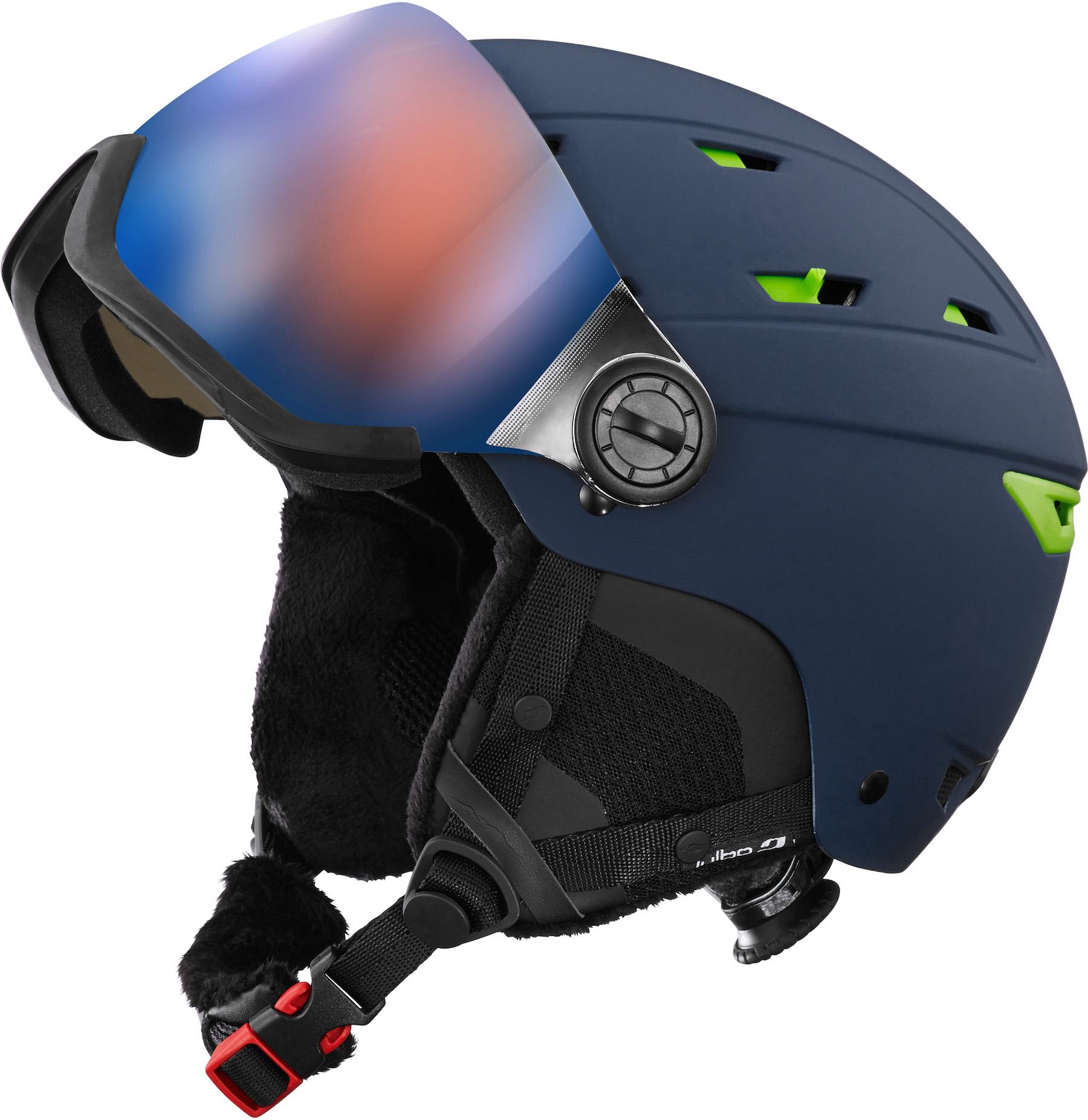 Julbo - Norby Visor - Ski helmet
