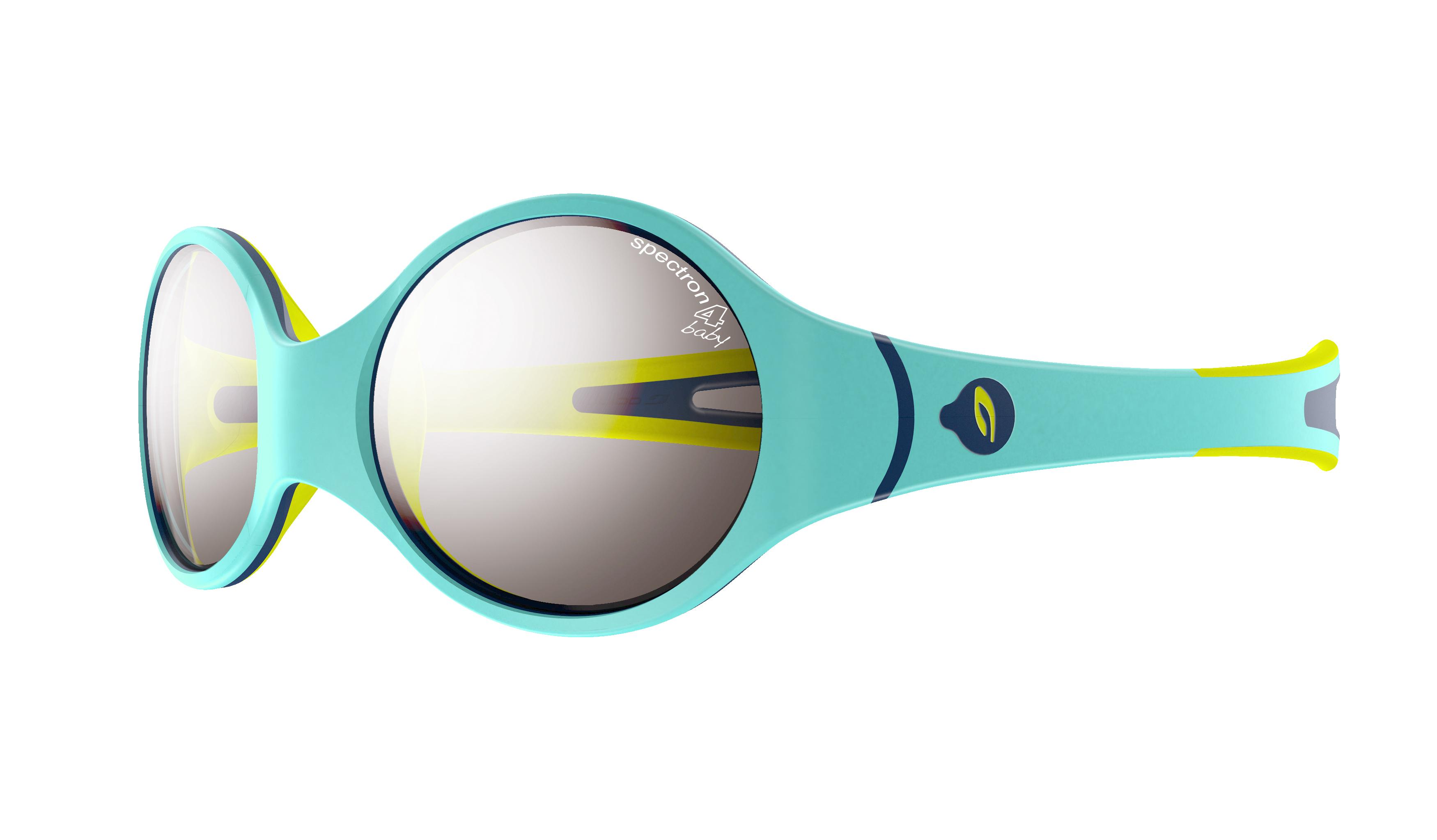 Julbo - Loop Spectron 4 Baby - Sunglasses - Kids (2-4 years old)