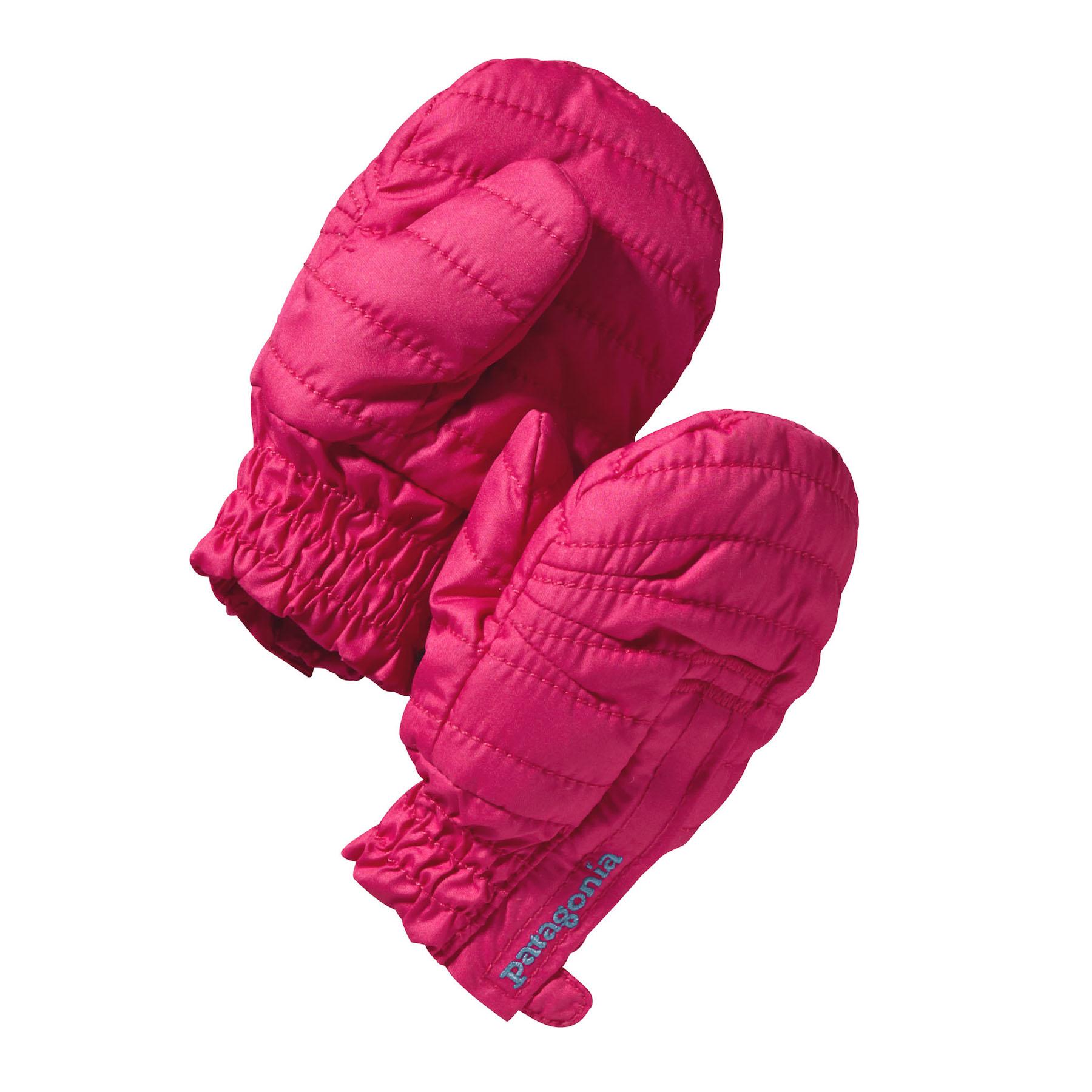 Patagonia - Baby Puff Mitts - Gloves - Kids
