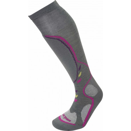 Lorpen - T3 Ski Light - Ski socks - Women's