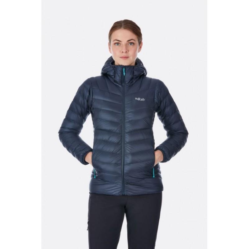 Rab Proton Jacket - Down jacket - Women's