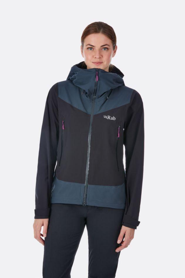 Rab Mantra Jacket - Hardshell jacket - Women's