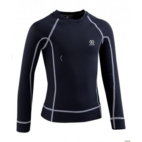 Damart Sport - Easy Body 4 - T-Shirt - Kids