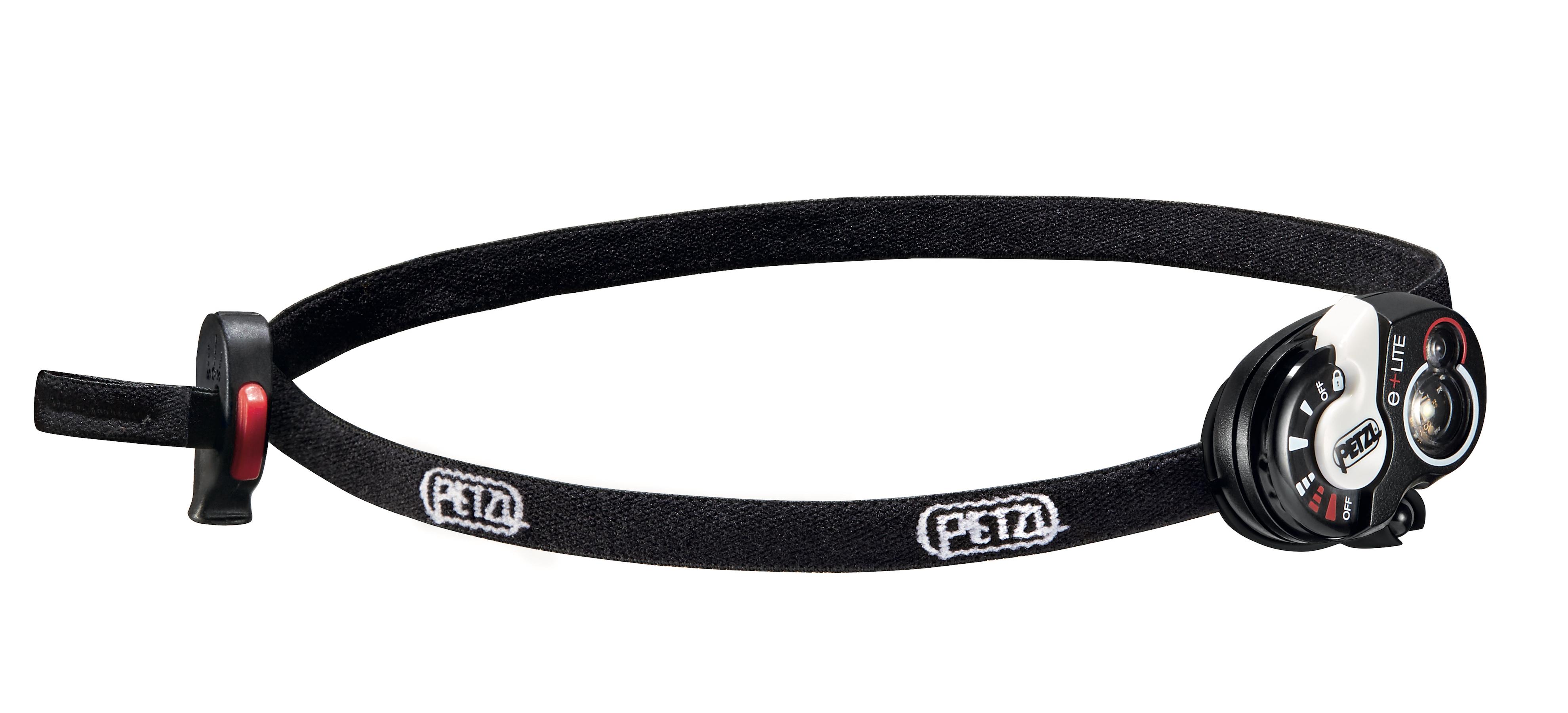 Petzl - e+LITE® - Headlamp