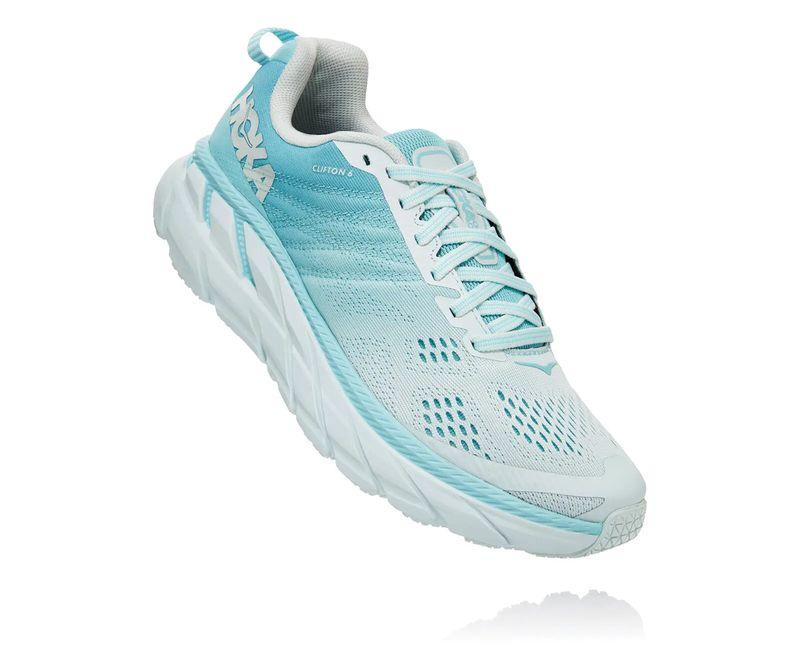 Hoka Clifton 6 - Running shoes - Women's