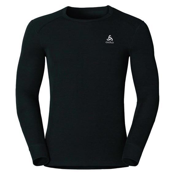 Odlo - Warm LS - T-Shirt - Men's