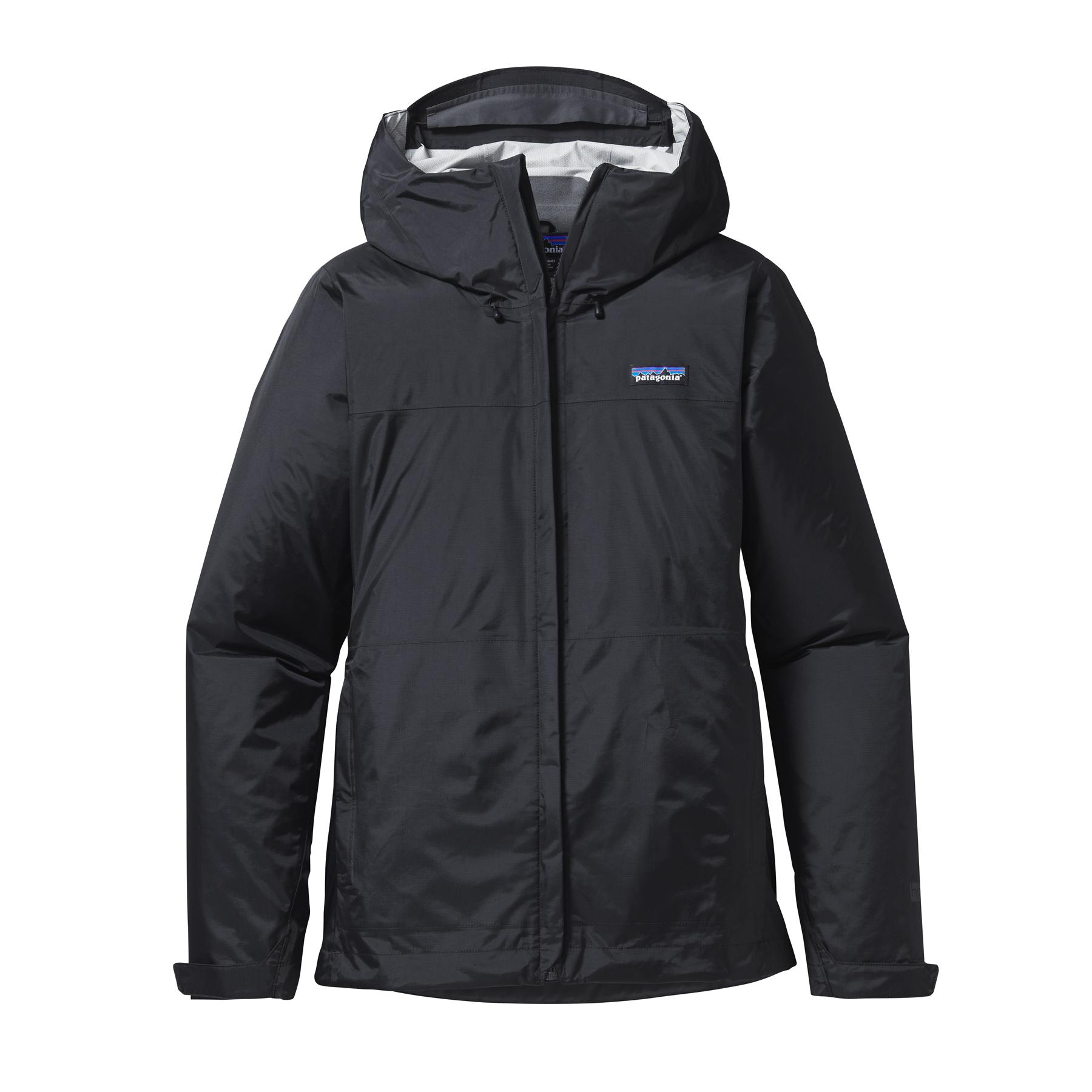 Patagonia - Torrentshell - Hardshell jacket - Women's